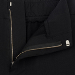 Женские брюки Y-3 Bold Stripes Black фото- 1