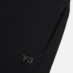 Женские брюки Y-3 Bold Stripes Black фото- 3