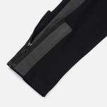 Женские брюки Y-3 Bold Stripes Black фото- 5
