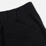 Женские брюки Y-3 Bold Stripes Black фото- 4