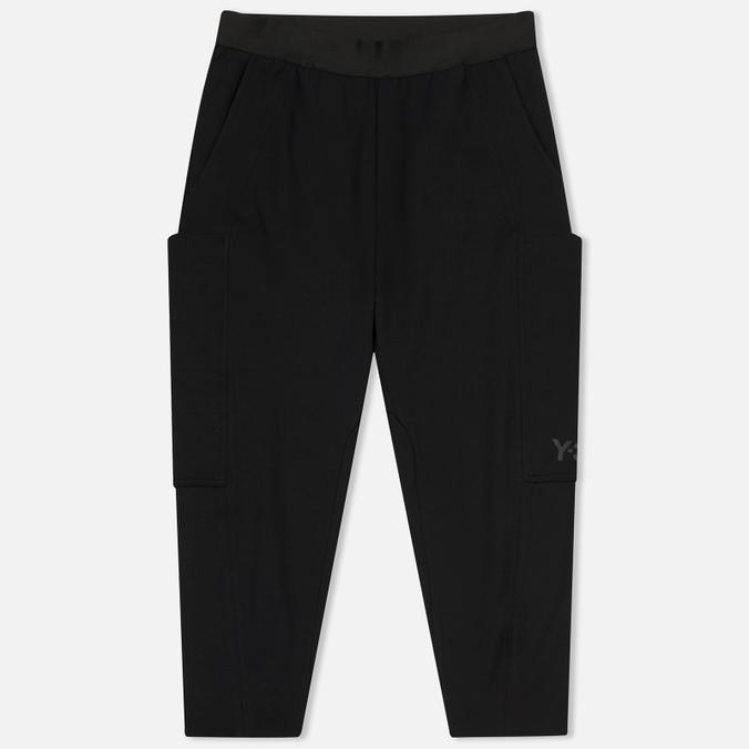 Женские брюки Y-3 Cocoon Black