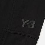 Женские брюки Y-3 Cocoon Black фото- 3