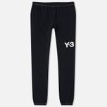 Женские брюки Y-3 Future Craft Black фото- 0
