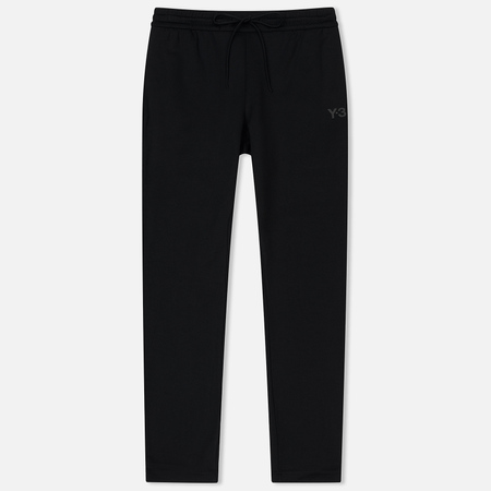 Женские брюки Y-3 Matt Track Black