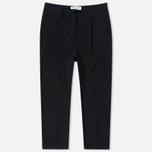 Женские брюки YMC High Waisted Black фото- 0