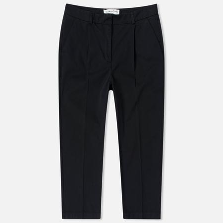 Женские брюки YMC High Waisted Black