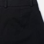 Женские брюки YMC High Waisted Black фото- 3