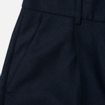 Женские брюки YMC High Waisted Wool Navy фото- 2