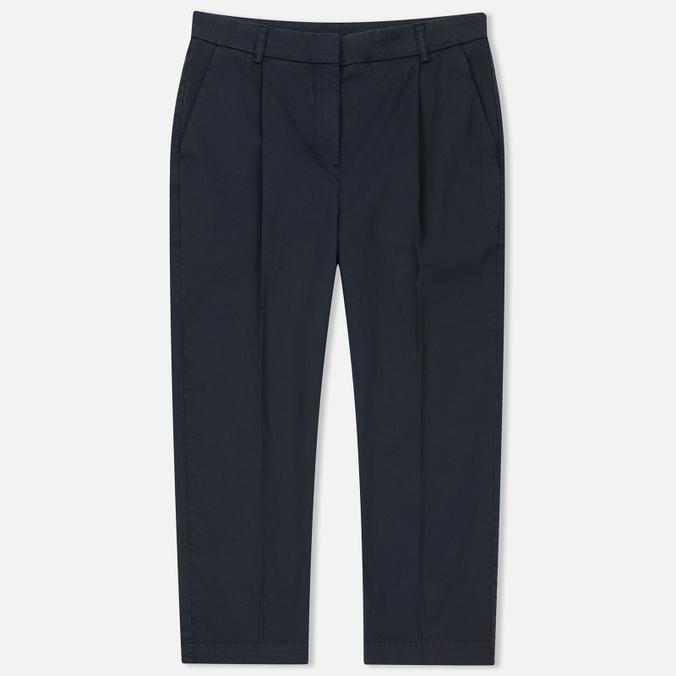 Женские брюки YMC Market Twill Dark Navy