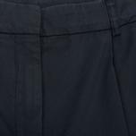 Женские брюки YMC Market Twill Dark Navy фото- 3