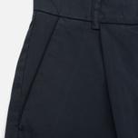 Женские брюки YMC Market Twill Dark Navy фото- 2
