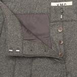 Женские брюки YMC Peg Grey фото- 2