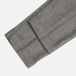 Женские брюки YMC Peg Grey фото- 4
