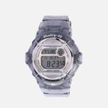 Женские наручные часы CASIO Baby-G BG-169R-8E Silver фото- 0