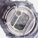 Женские наручные часы CASIO Baby-G BG-169R-8E Silver фото- 2