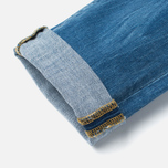 Carhartt WIP W' Ashley Ankle High Stretch 10 Oz Women's Jeans Blue photo- 5