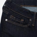 Женские джинсы Edwin EW-70 Blue Powerstretch 11 Oz Rinsed фото- 1