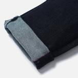 Женские джинсы Edwin EW-70 Blue Powerstretch 11 Oz Rinsed фото- 4
