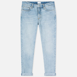 Женские джинсы Gant Rugger Patti Light Blue фото- 0