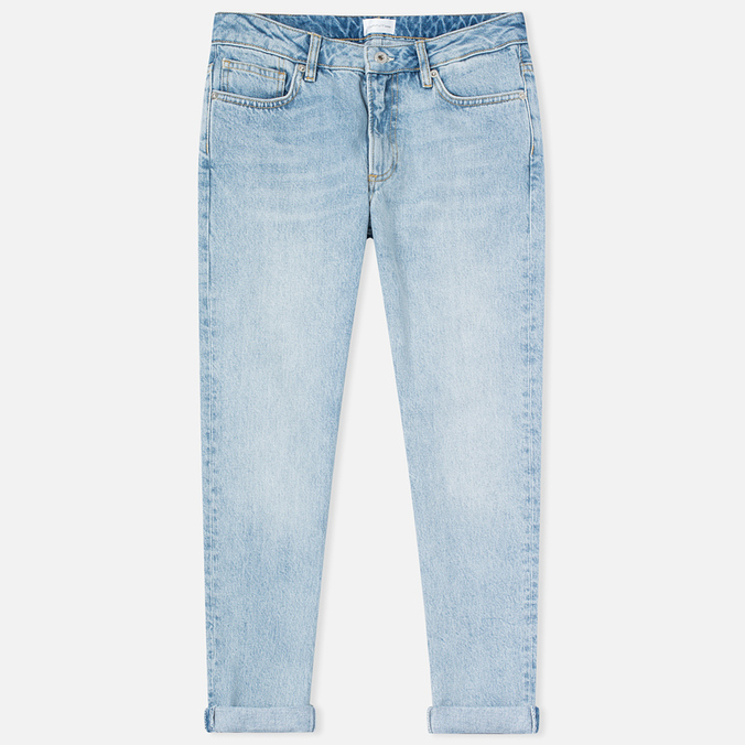 Женские джинсы Gant Rugger Patti Light Blue