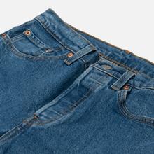 Женские джинсы Levi's 501 Crop Jive Stonewash фото- 1