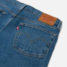 Женские джинсы Levi's 501 Crop Jive Stonewash фото- 2