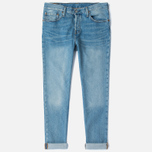 Levi's 501 CT Women's Jeans Island Azure photo- 0