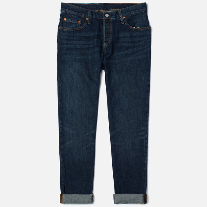 Levi's 501 CT Women's Jeans The Good Life