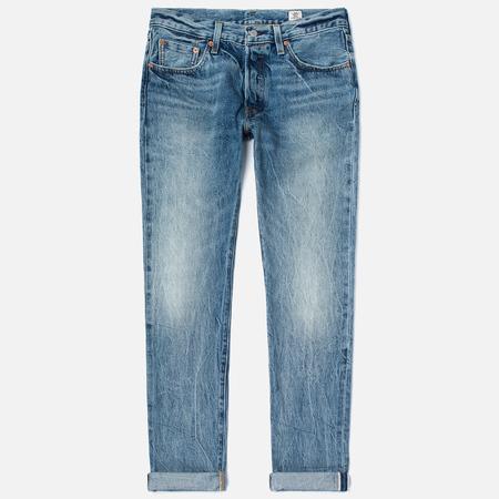 Levi's 501 Women's Jeans Tidewater