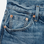 Levi's 501 Women's Jeans Tidewater photo- 1