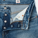 Levi's 501 Women's Jeans Tidewater photo- 2