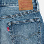 Levi's 501 Women's Jeans Tidewater photo- 3