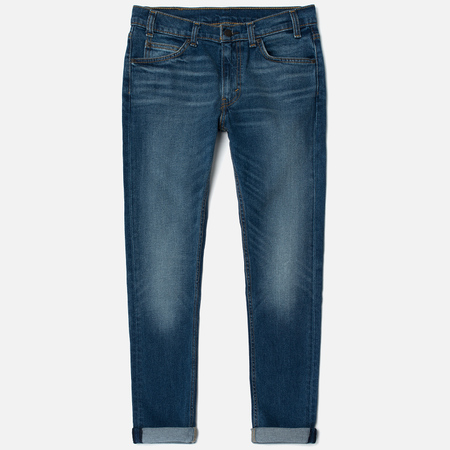 Женские джинсы Levi's 505 C Slim Straight Blue Cheer