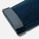 Женские джинсы Levi's 505 C Orange Tab Slim Straight Blue Cheer фото- 4