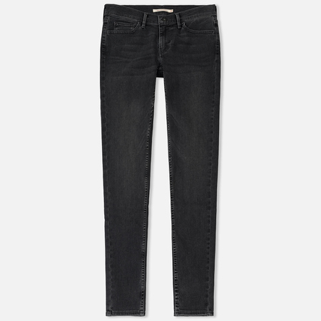 Женские джинсы Levi's 710 FlawlessFX Super Skinny Fancy That