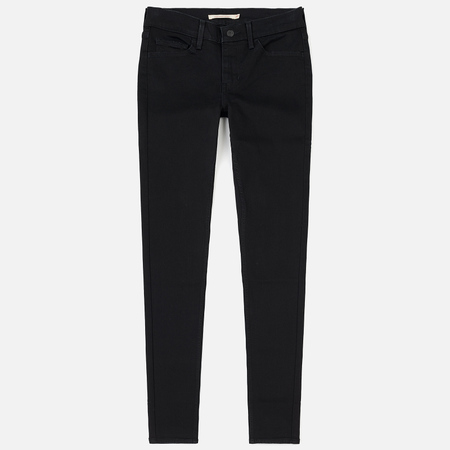 Женские джинсы Levi's 710 FlawlessFX Super Skinny Night
