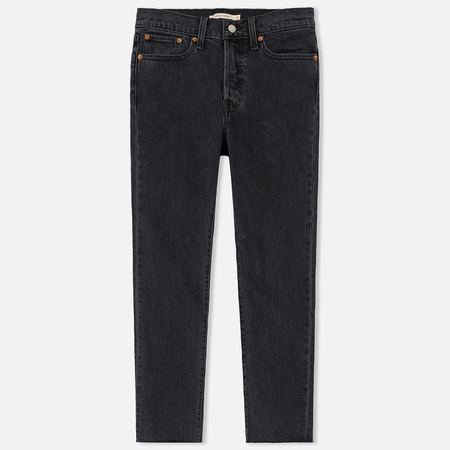 Женские джинсы Levi's Straight Leg That Girl