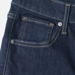 Levi's Mile High Super Skinny Women's Jeans Lunar Rinse photo- 2