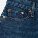 Женские джинсы Levi's Wedgie Fit Classic Tint фото- 2