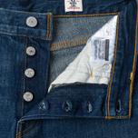 Женские джинсы Levi's Wedgie Fit Classic Tint фото- 3