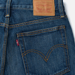 Женские джинсы Levi's Wedgie Fit Classic Tint фото- 1