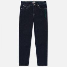 Женские джинсы Tommy Jeans Izzy High Rise Slim Ankle Save Classic Dark Blue Rig фото- 0
