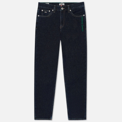 Женские джинсы Tommy Jeans Izzy High Rise Slim Ankle Save Classic Dark Blue Rig