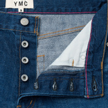 Женские джинсы YMC Boyfriend Fit Dark Denim фото- 1