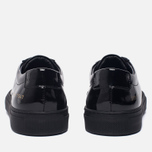 Женские кеды Common Projects Achilles Low Gloss Black фото- 3