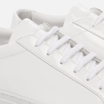 Женские кеды Common Projects Achilles Low Gloss White фото- 4