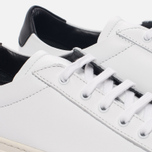 Женские кеды Common Projects Achilles Retro Low White фото- 5