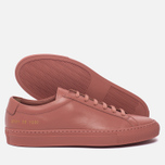 Женские кеды Common Projects Original Achilles Low Antique Rose фото- 1