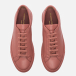 Женские кеды Common Projects Original Achilles Low Antique Rose фото- 4