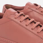 Женские кеды Common Projects Original Achilles Low Antique Rose фото- 5